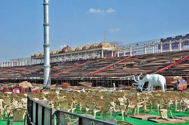 Sri Sri Ravi Shankar's Art of Living (AoL) damaged Yamuna: NGT