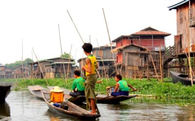 What is Community-based Tourism and How It Can Preserve Local Culture