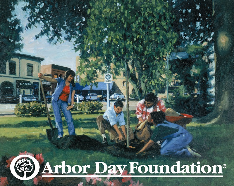 Crowd Cow Goes for Carbon-Neutral Ops in Tieup with Arbor Day Foundation