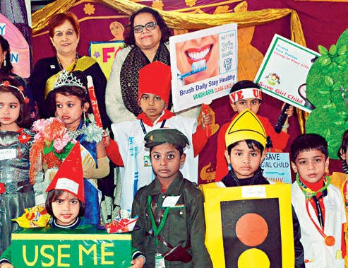 6 Things I Do to Keep Environment Sustainable: Farhat Hasan, Chairperson, International School