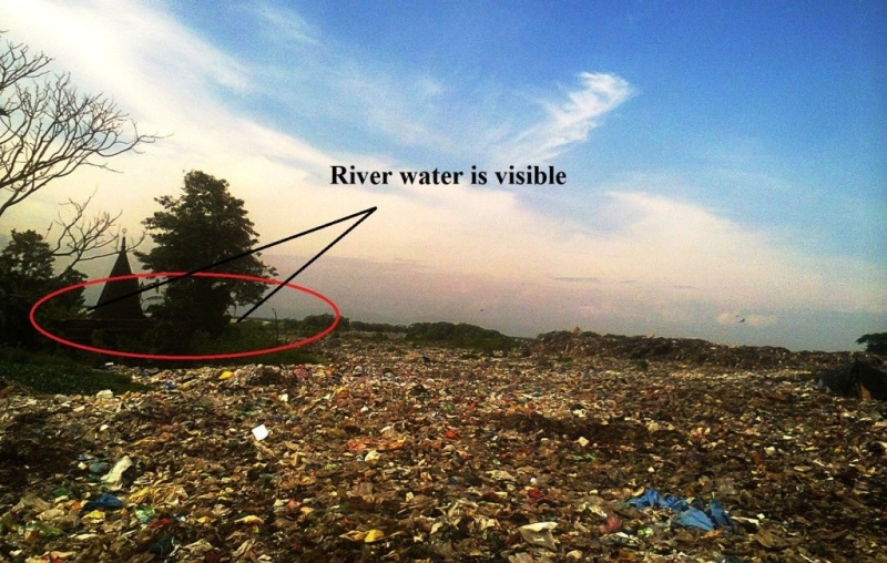 Waste disposal continues in open areas, rivers in Upper Assam: Study