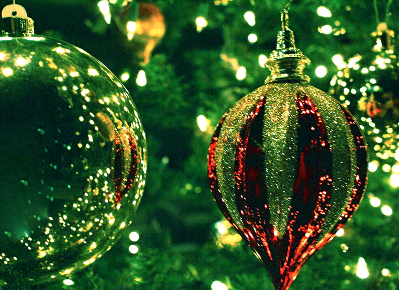 5 tips on how to celebrate green and eco-friendly Christmas
