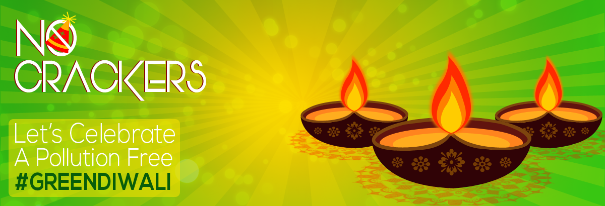 6 Green Diwali initiatives in India: Fight air pollution & save environment