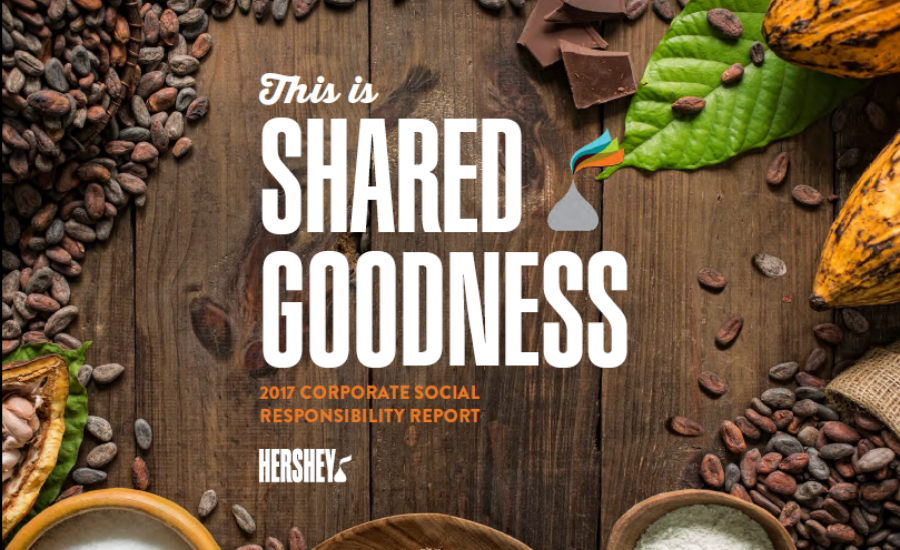 Going Beyond 'Fair Trade' With Hershey's Sustainable Cocoa Strategy