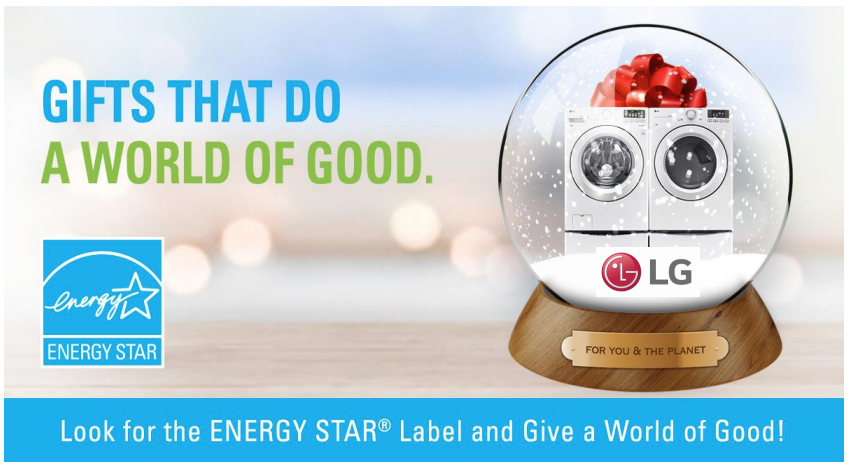 Smart Sustainable Dehumidifiers and Air Conditioners From LG Energy Air Care