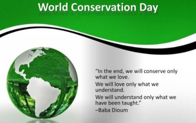 World Nature Conservation Day 2020: History and Importance