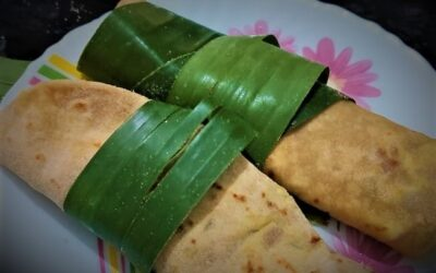Let's Make Banana Leaves a Part of Our Lifestyle