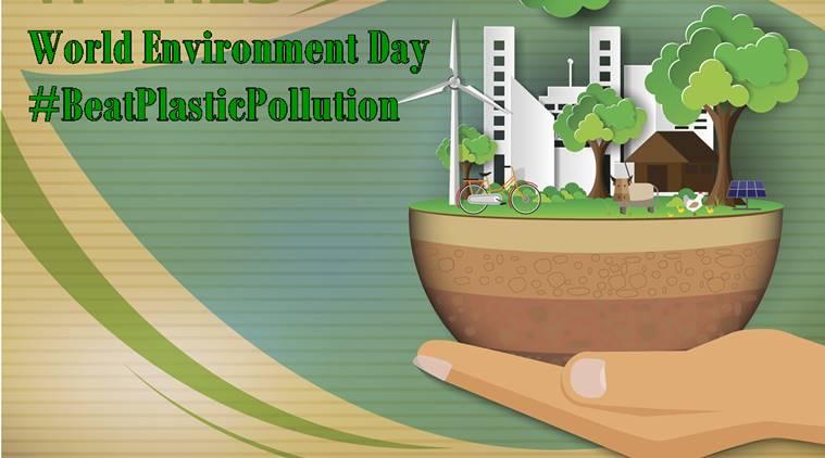 World Environment Day 2018: Celebrations Start in Mumbai, India