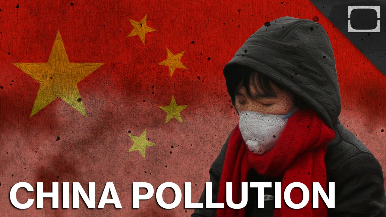 Pollution in China killed 1.8 million people in 2015: The Lancet