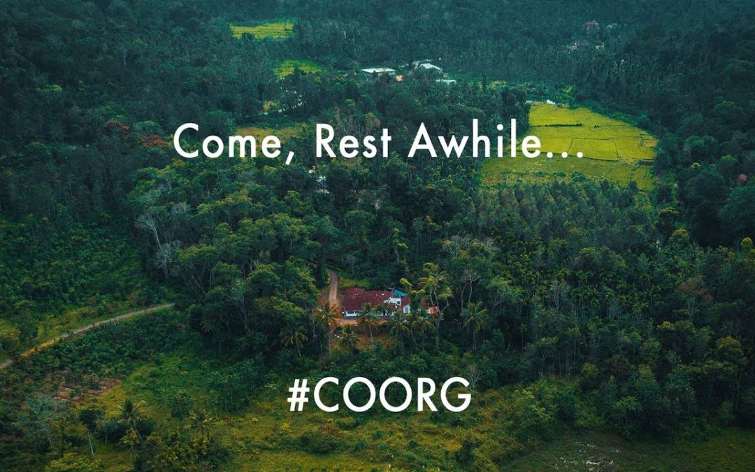 7 Top Places to Discover in Coorg, the Scotland of India, Near Bangalore