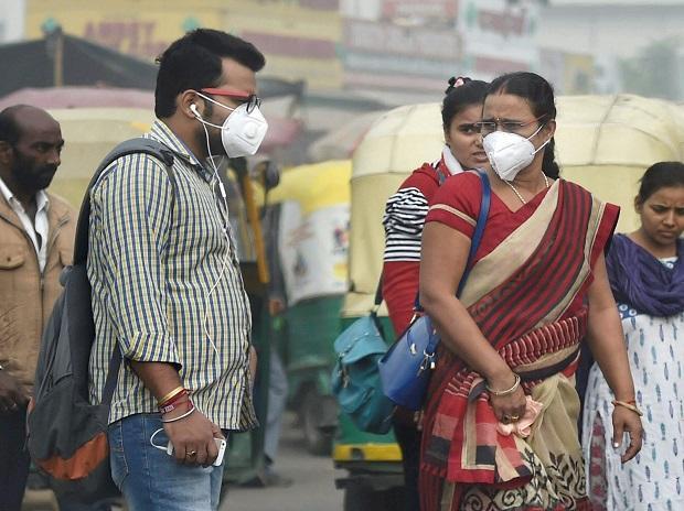 air masks for pollution n95 3m