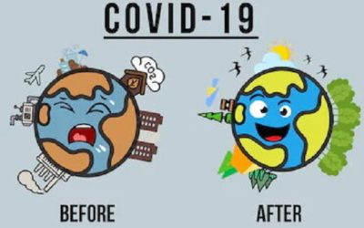 How Covid-19 Is Having a Lasting Impact on the Environment