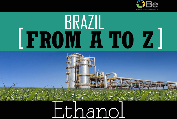 How Brazil Uses Ethanol as Biofuel for Transport: Learnings for India