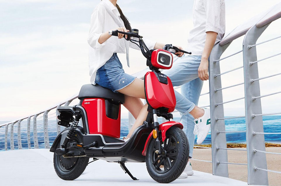 Xiaomi Electric Bike With 120 km Range Launched in China