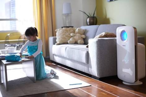 10 best air purifiers to fight Delhi Smog and air pollution in India