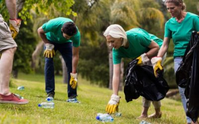 Gardening Tips During COVID-19 by Keep America Beautiful