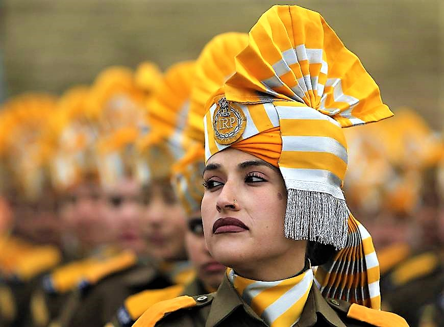 Republic Day 2019: India Focuses on Battling Climate Change