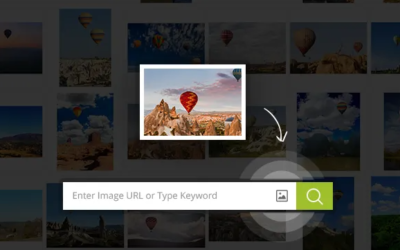How to find best tourist places with this Reverse Image Search tool