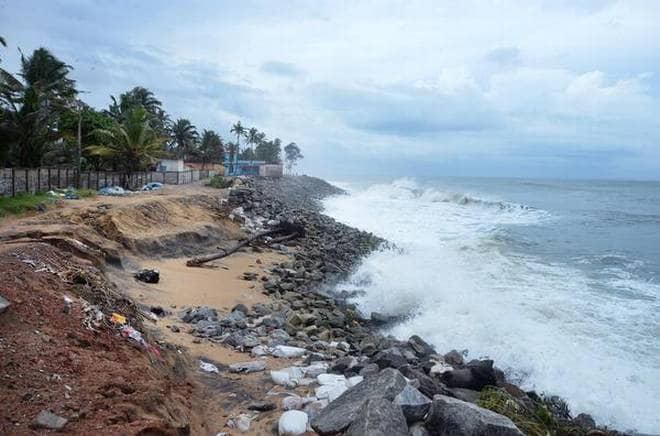 Exploring Mangalore in India: A Small Coastal Region Called Ullal