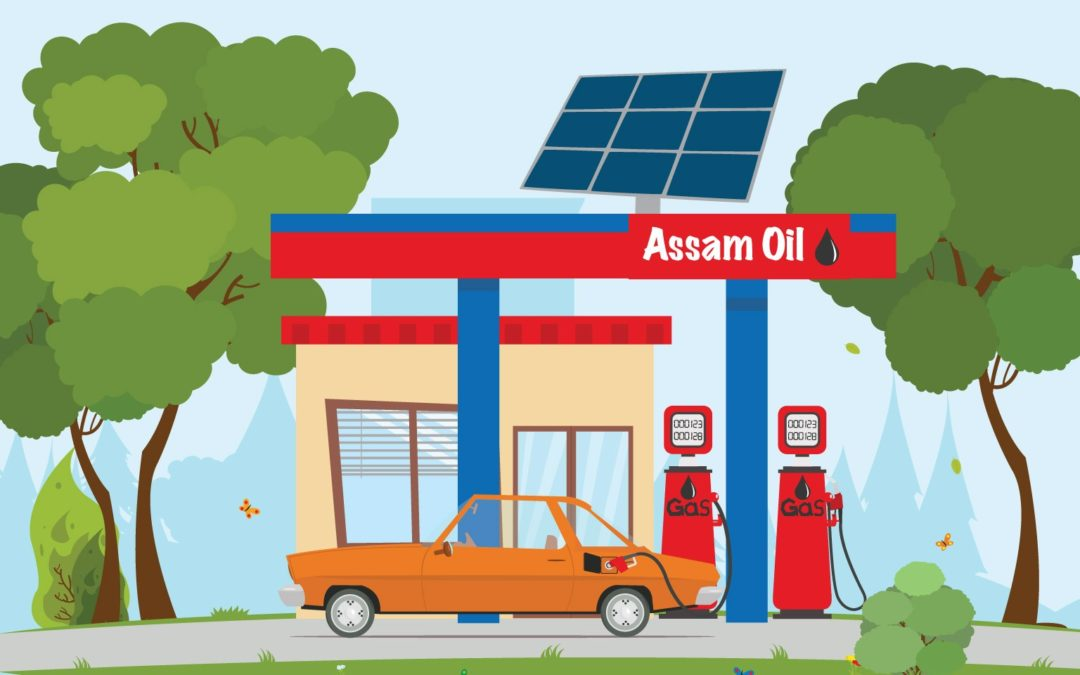 Solar petrol pumps can help India rely on renewable energy