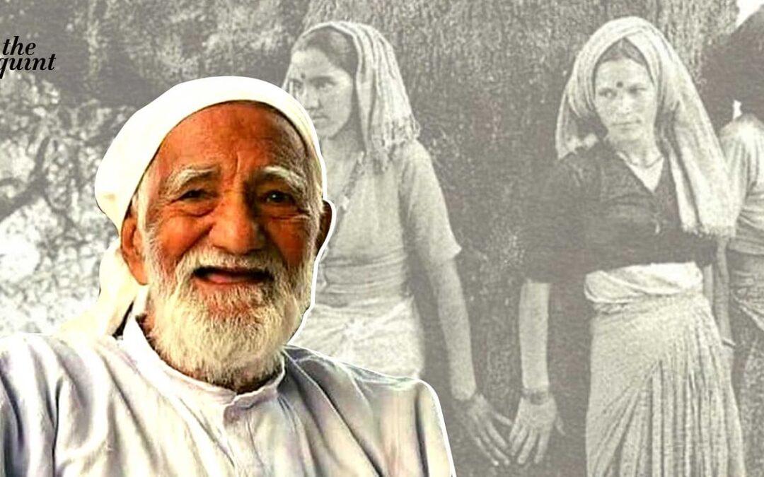 Sunderlal Bahuguna, Noted Indian Environmentalist, Dies from Corona Virus
