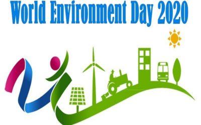 World Environment Day 2020 Rightly Celebrates Biodiversity